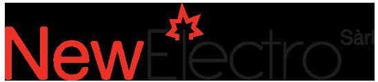 NewElectro Sàrl Logo